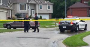 Omaha Homeowner Opens Fire on Intruder