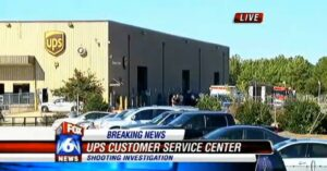 Recently Fired UPS Employee Goes Back To Alabama Warehouse And Shoots Two, Then Himself