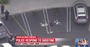 Bank Robber Killed By Concealed Carrier In Phoenix, What Would You Have Done?