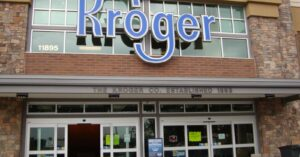 Kroger CFO Says NO To Moms Demand Action Trying To Disarm Their Customers