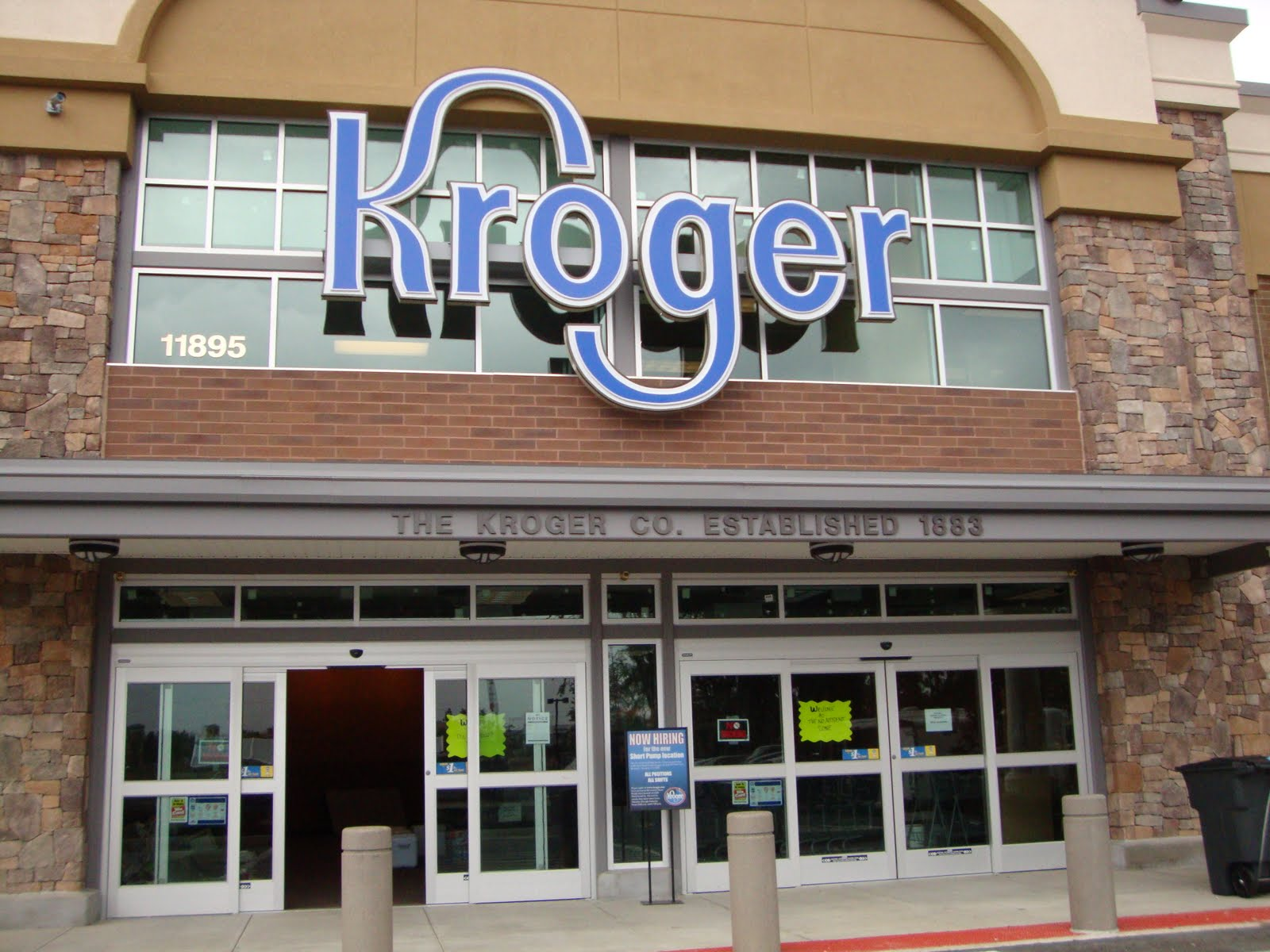 Kroger cfo says no to moms demand action trying to disarm for Michaels craft store corporate office