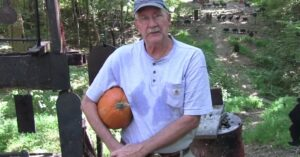 [VIDEO] Hickok45 Pumpkin Killing Methods, 2014!