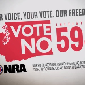 Vote No on 594