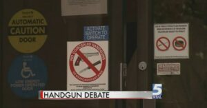 Common Sense Prevails: Lee County NC Board Lifts Concealed Carry Ban In Public Buildings