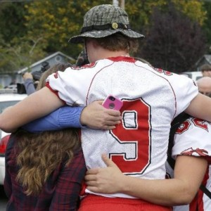 Marysville-Pilchuck High School Shooting