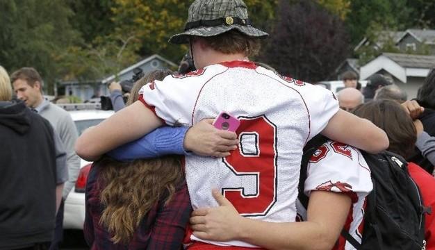 Marysville Pilchuck High School Shooting