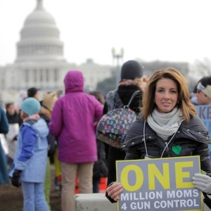 Shannon Watts founder Moms Demand Action courtesy momsdemandaction org