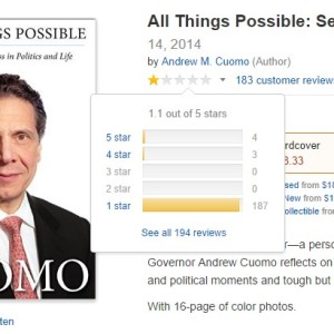all things possible andrew cuomo book