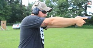 Learning The Hard Way: I Injured My Dominant Arm And Now I Can't Shoot