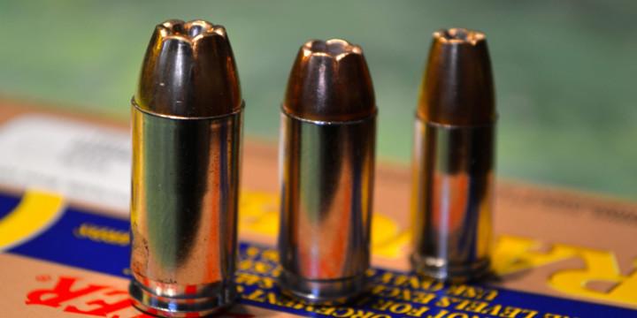 9mm vs 40sw vs 45acp