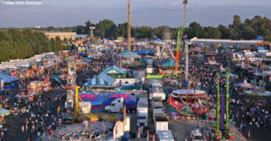Three People Robbed At Gunpoint While Leaving NC State Fair, Where A Judge Upheld A Concealed Carry Ban Just Last Week