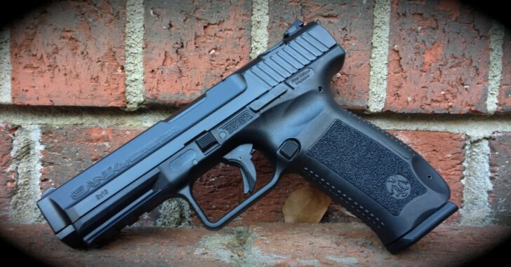 [FIREARM REVIEW] Canik TP9SA 9mm Review