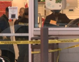 [CCW IN ACTION] Pawn Shop Customer Opens Fire On Armed Career Criminal Robber, Killing Him