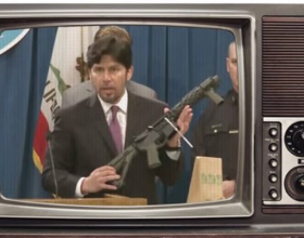 [VIDEO] The 8 Dumbest Anti-Gun Statements Ever Uttered By Politicians