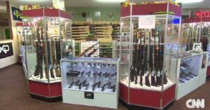Ferguson Residents Buying Guns In Bulk Ahead Of Grand Jury Decision