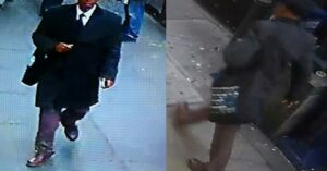 2M In Jewelry Stolen During Brazen Armed Robbery In Manhattan; NYC Gun Laws Help Criminals Get Away