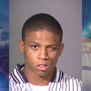 Bx robbery suspect