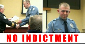 BREAKING: Grand Jury Will Not Indict Officer Wilson In Shooting Death Of Michael Brown