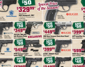 Gander Mountain Black Friday Ads 2014