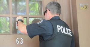 Police to Seize Handguns Days After CCW Permit Holders' Deaths