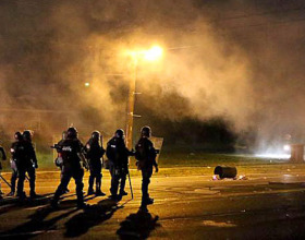 Ferguson: Live Video Feeds Of Protests