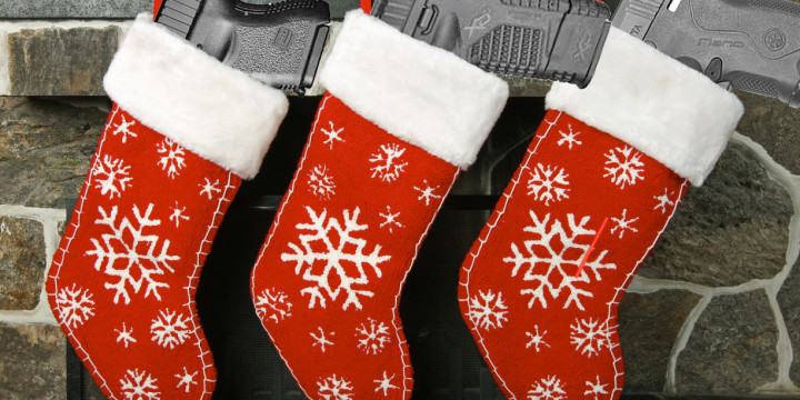 Stocking stuffers for gun owners