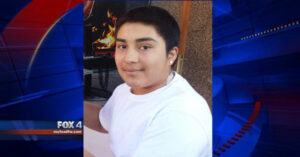 Teen Battling Cancer Is Gunned Down During Attempted Robbery In TX
