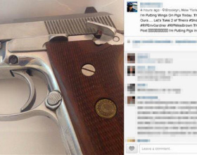 NYC Gunman Who Killed Two Officers Warned Followers On Instagram