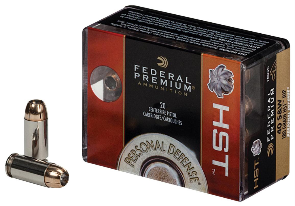 Top 10 Self Defense Rounds For Concealed Carry – Concealed