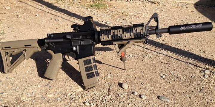 800px Modified AR 15