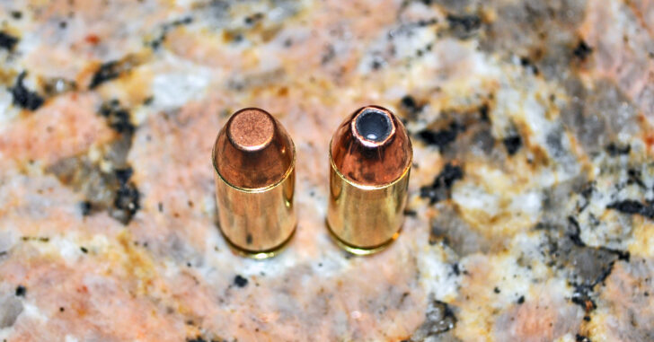 Ammo Shortage: Would You Still Carry If All You Had Was Target Ammo?