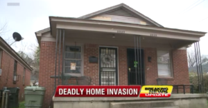 Armed Home Intruders Put Gun To Woman's Neck, Quickly Learn They Made A Huge Mistake