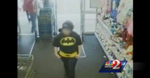 Why I Carry: Young Woman Dressed As Batman Is Kidnapped In Orlando And Forced To Drive Around To ATM's