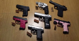 10 Tips To Help Choose The Perfect Compact Handguns