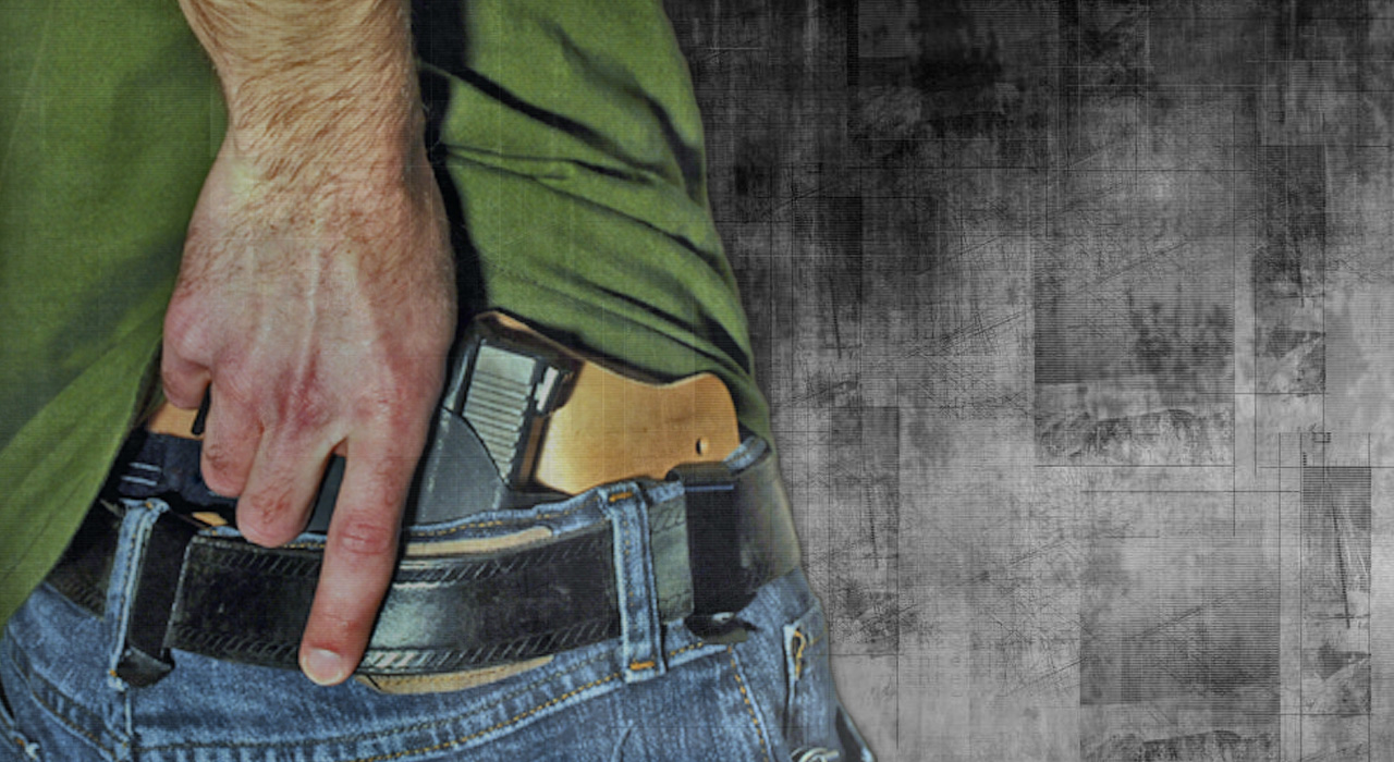 concealed carry in the work place Should i carry my concealed firearm at work your job is typically a place where you spend the majority of your time – and it is also one of the places where you will be dealing with the number 1 thing involved in crime – cash.