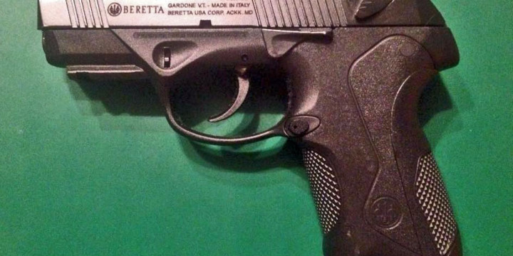 FIREARM REVIEW] Beretta PX4 Storm Compact 9mm – Concealed Nation