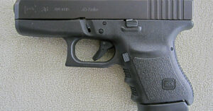 [FIREARM REVIEW] Glock 36 Review For Concealed Carry