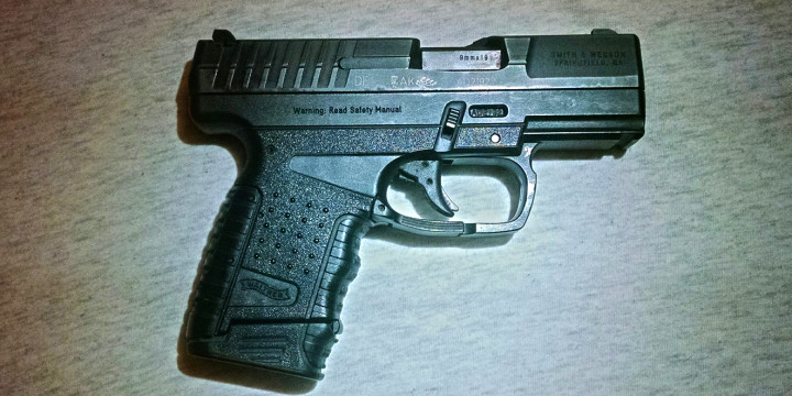 firearm review walther pps 9mm concealed nation