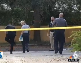 FL Land Surveyor Shoots Suspected Armed Robber While On The Job