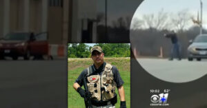 Full Details; Interviewing Aaron Kreag, The Armed Citizen Who Stopped A Brutal Assault In Texas