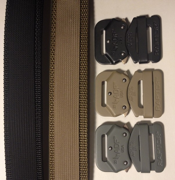PRODUCT REVIEW] Brown Coat Tactical EDC Belt – Concealed Nation