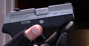 [VIDEO] First Shots With The Beretta Pico, Plus A Blooper