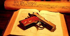 Two Alabama Dems Sponsor Bill To Make Concealed Carry In Church Illegal