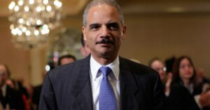 Eric Holder Just Gave Us All A Great Reason To Fight Even Harder For Concealed Carry