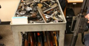 Interesting Twist On A Gun Buyback Program