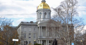 Indecisive NH Lawmakers Allow Concealed Carry In House Chambers . . . Again