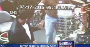 [VIDEO] Armed and Alert Business Owner Stops Crime Spree
