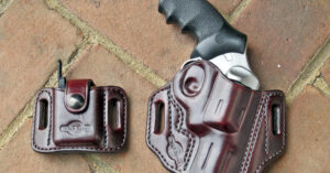 A Closer Look At The Revolver For Concealed Carry
