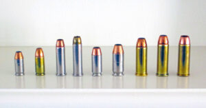 Which Round For Self-Defense?