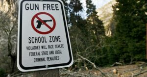 Wander Into A Gun Free Zone? One Ohio State Rep Thinks It Shouldn't Be A Crime